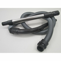 Miele Compact C2 Silence EcoLine SDRK3 - Flexible et tube métal télescopique