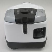 Miele Compact C2 Silence EcoLine SDRK3 - Fixe tube arrière et sortie de câble