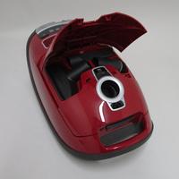 Miele Complete C3 Electro EcoLine - Compartiment de rangement des accessoires