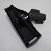 Miele Complete C3 Electro EcoLine - Brosse parquets et sols durs vue de dessous