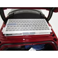 Miele Complete C3 Electro EcoLine - Filtre sortie moteur
