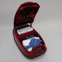 Miele Complete C3 Electro EcoLine - Compartiment à sac ouvert