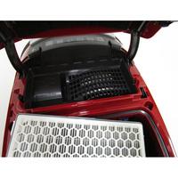 Miele Complete C3 Electro EcoLine - Filtre sortie moteur sorti