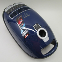 Miele Complete C3 Excellence Ecoline SGSP3 - Corps de l'aspirateur sans accessoires