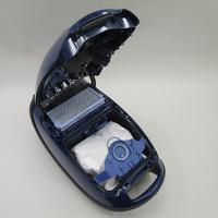 Miele Complete C3 Excellence Ecoline SGSP3 - Compartiment à sac ouvert