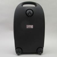 Miele Complete C3 Excellence Ecoline SGSP3 - Roulettes pivotantes à 360°
