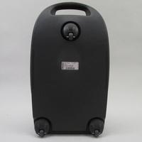 Miele Complete C3 Hardfloor Ecoline SGSP3 - Roulettes pivotantes à 360°