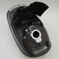 Miele Complete C3 Hardfloor Ecoline SGSP3 - Compartiment de rangement des accessoires