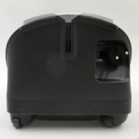 Miele Complete C3 Hardfloor Ecoline SGSP3 - Fixe tube arrière et sortie de câble