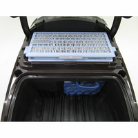 Miele Complete C3 Hardfloor Ecoline SGSP3 - Filtre sortie moteur