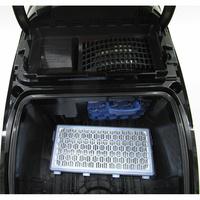 Miele Complete C3 Parquet XL Ecoline SGSP3 - Filtre sortie moteur sorti