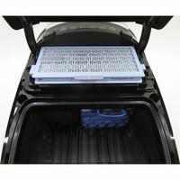 Miele Complete C3 Parquet XL Ecoline SGSP3 - Filtre sortie moteur