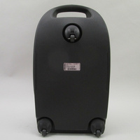 Miele Complete C3 Parquet XL Ecoline SGSP3 - Roulettes pivotantes à 360°