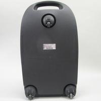 Miele Complete C3 Silence Hardfloor SGSK3 - Roulettes pivotantes à 360°