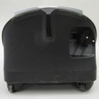 Miele Complete C3 Silence Hardfloor SGSK3 - Fixe tube arrière et sortie de câble