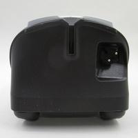Miele Complete C3 Silence SGSK3 - Fixe tube arrière et sortie de câble