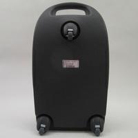 Miele Complete C3 Silence SGSK3 - Roulettes pivotantes à 360°