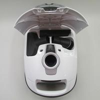 Miele Complete C3 Silence SGSK3 - Compartiment de rangement des accessoires