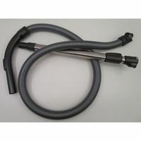 Miele Complete C3 Silence SGSK3 - Flexible et tube métal télescopique