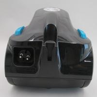Moulinex MO3751PA Compact Power Cyclonic - Fixe tube arrière et sortie de câble