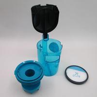 Moulinex MO3751PA Compact Power Cyclonic - Réservoir à poussières avec son filtre