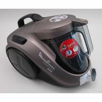 Moulinex MO3786PA Compact Power Cyclonic - Corps de l'aspirateur sans accessoires