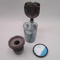 Moulinex MO3786PA Compact Power Cyclonic - Réservoir à poussières avec son filtre