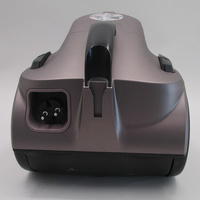 Moulinex MO3786PA Compact Power Cyclonic - Fixe tube arrière et sortie de câble