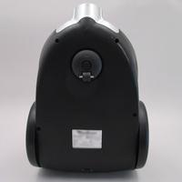 Moulinex MO3786PA Compact Power Cyclonic - Roulettes pivotantes à 360°