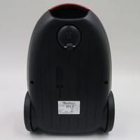 Moulinex MO5233PA Compacteo Ergo - Fixe tube vertical et roulettes