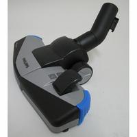Philips FC8322/09 PowerLife - Brosse universelle : sols durs et moquettes