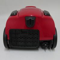 Philips FC8322/09 PowerLife - Fixe tube arrière et sortie de câble