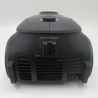 Philips FC8578/09 Performer Active - Fixe tube arrière et sortie de câble