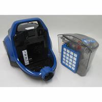 Philips FC9533/09 PowerPro Active - Bac à poussières sorti