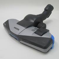 Philips FC9533/09 PowerPro Active - Brosse universelle : sols durs et moquettes