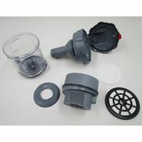 Proline (Darty) BL700A - Réservoir à poussières avec son filtre sorti