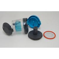 Proline (Darty) VCBS2225 - Réservoir à poussières avec son filtre