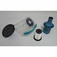 Qilive (Auchan) Q.5550 855386 CS-T4002AE-7 - Réservoir à poussières avec son filtre sorti