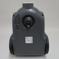 Qilive (Auchan) Q.5550 855386 CS-T4002AE-7 - Fixe tube vertical et roulettes
