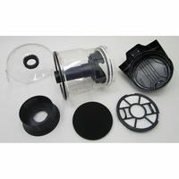 Quigg (Aldi) MD16895 - Réservoir à poussières avec son filtre