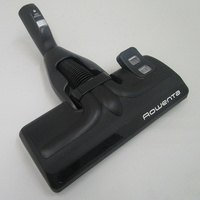Rowenta RO6331EA Silence Force Compact 4A - Brosse universelle : sols durs et moquettes