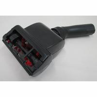 Rowenta RO6383EA Silence Force Compact 4A - Mini turbo brosse vue de dessous