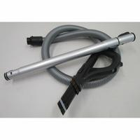 Rowenta RO6383EA Silence Force Compact 4A - Flexible et tube métal télescopique