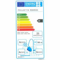 Rowenta RO6491EA Silence Force 4A+  - Étiquette énergie