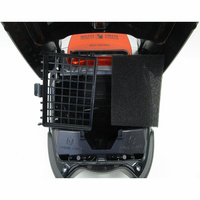 Rowenta RO6495EA Silence Force 4A+ Full Care - Filtre entrée moteur sorti