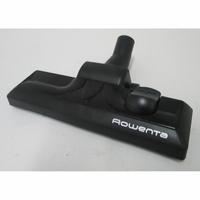 Rowenta RO6799EB Ergo Force Cyclonic - Brosse universelle : sols durs et moquettes