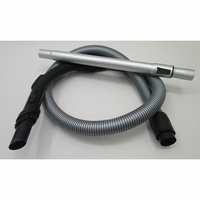 Rowenta RO6833EA X-Trem Power 3AAA - Flexible et tube métal télescopique