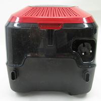 Rowenta RO6883EA X-trem power 4A+ - Fixe tube arrière et sortie de câble