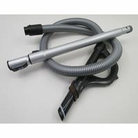 Rowenta RO6886EA X-Trem Power 4AAAA - Flexible et tube métal télescopique