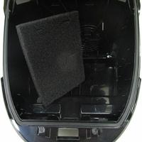 Rowenta RO6887EA X-Trem Power 4A+ Car Pro - Filtre entrée moteur sorti